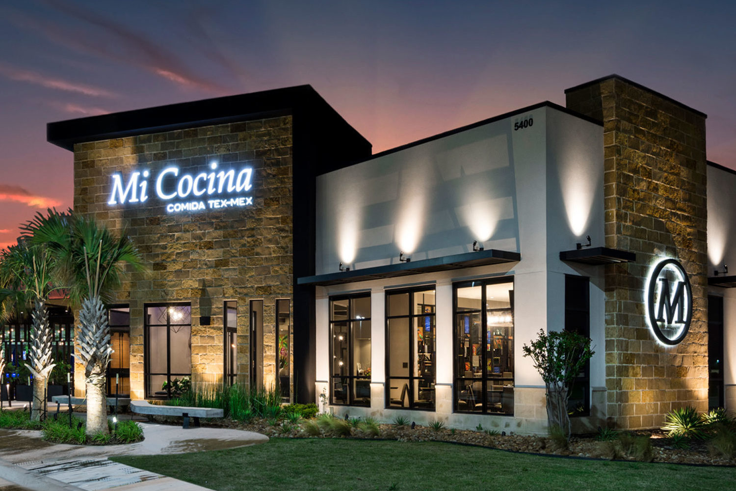 Mi Cocina - The Colony