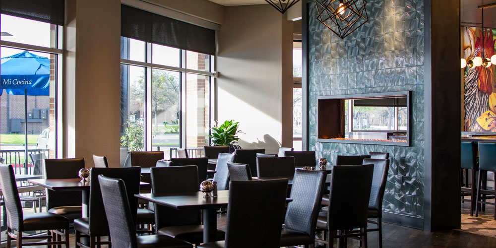 Mi Cocina Coppell Left Dining