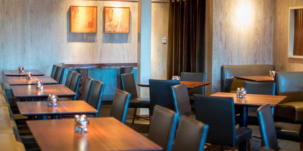 Mi Cocina - Las Colinas Private Dining Room