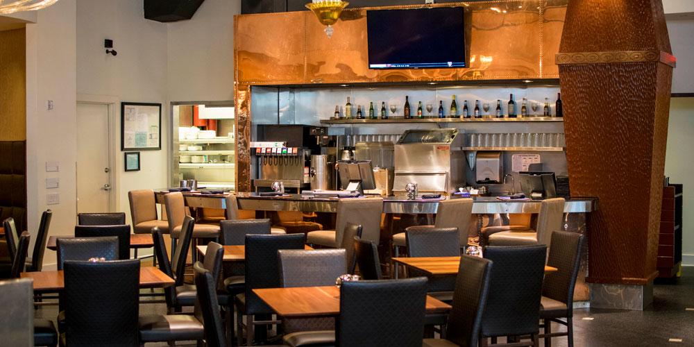 Mi Cocina Galleria Bar