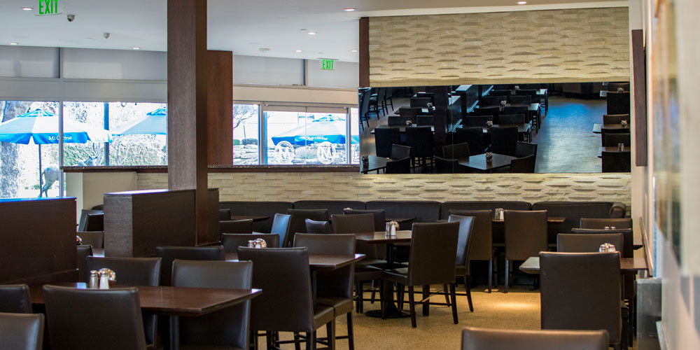 Mi Cocina Watters Creek Middle Dining