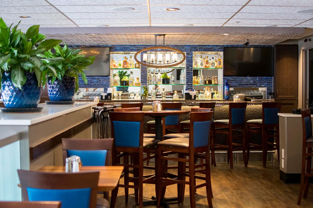 Mi Cocina Chapel Hill Bar