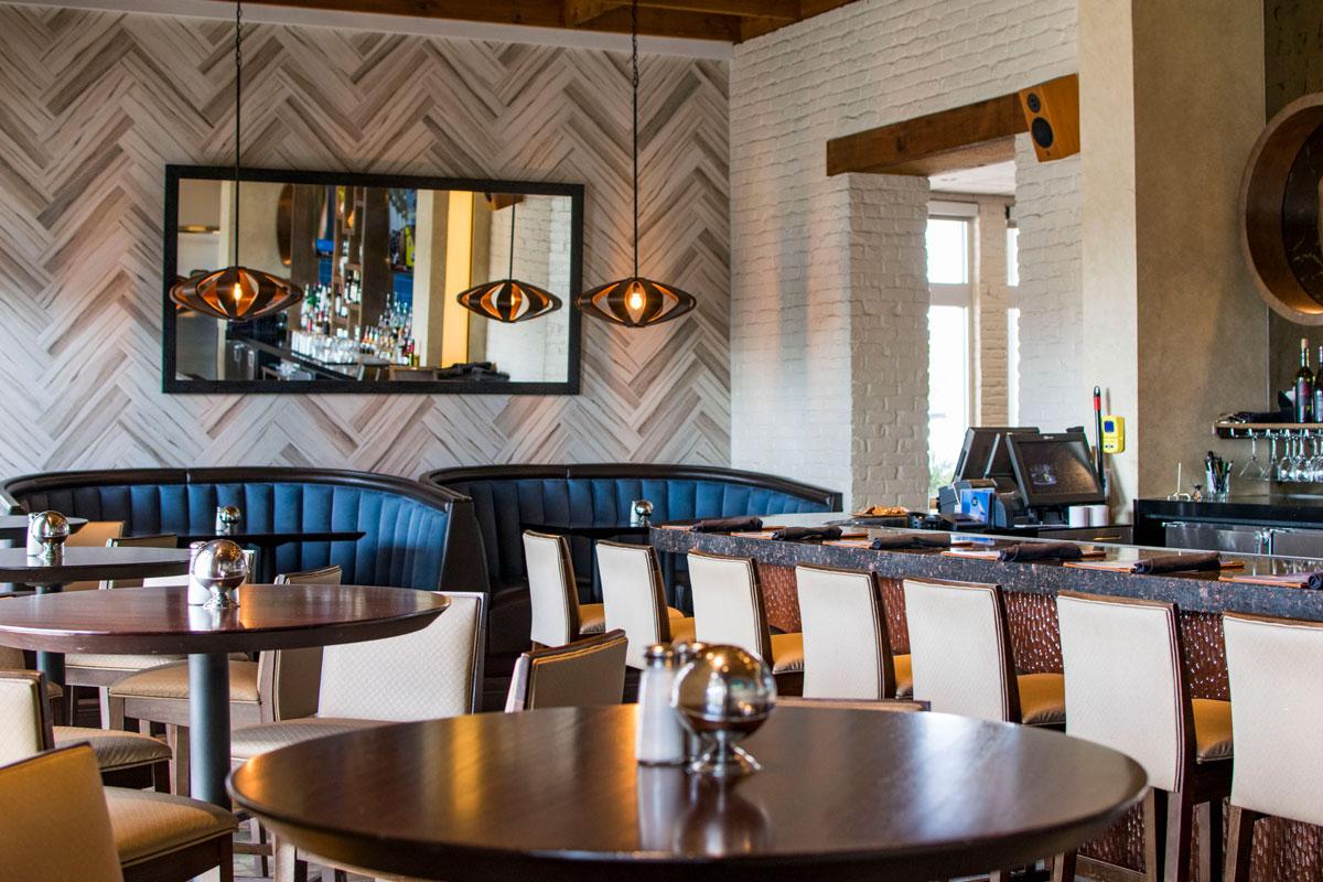 Mi Cocina Lake Highlands Bar