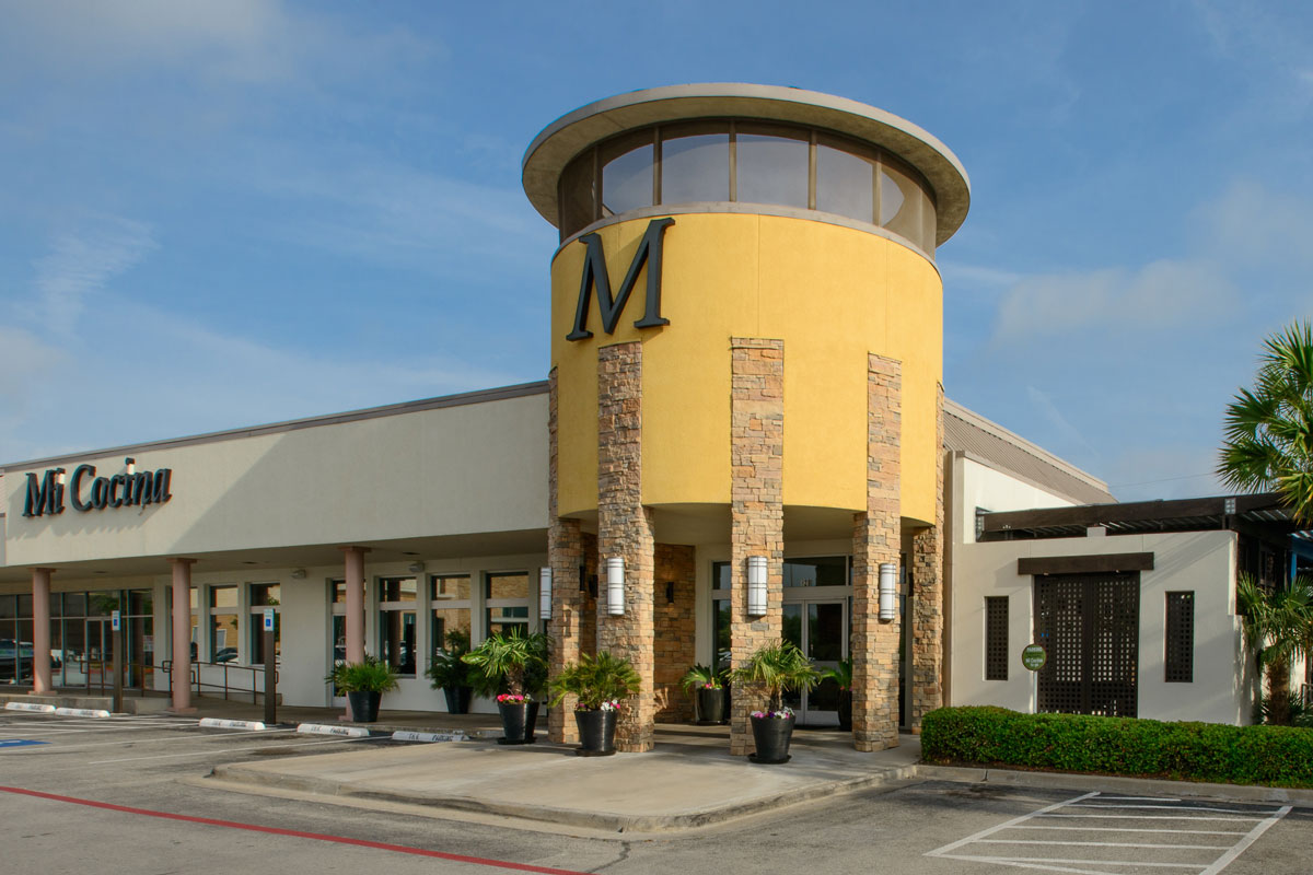 Mi Cocina Lake Highlands