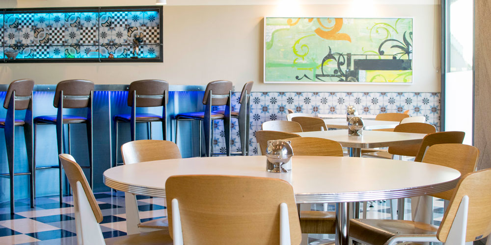 Taco Diner - Cityline Side Bar