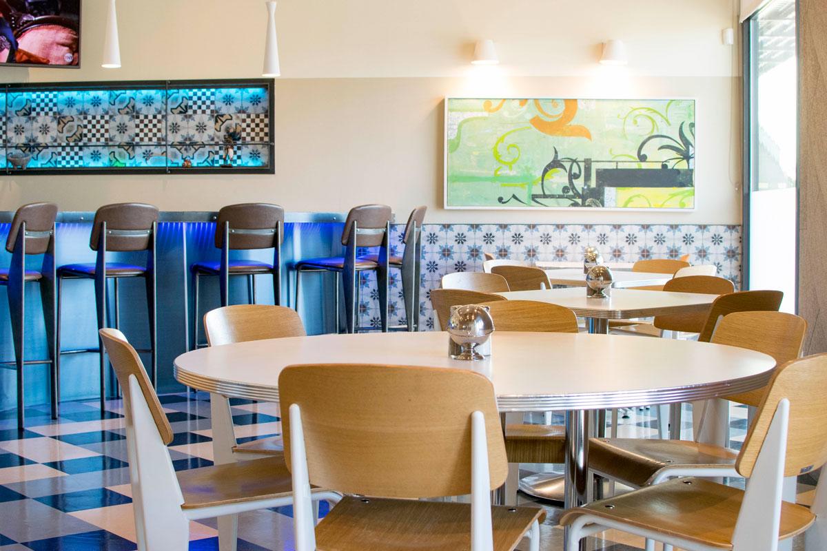 Taco Diner CityLine